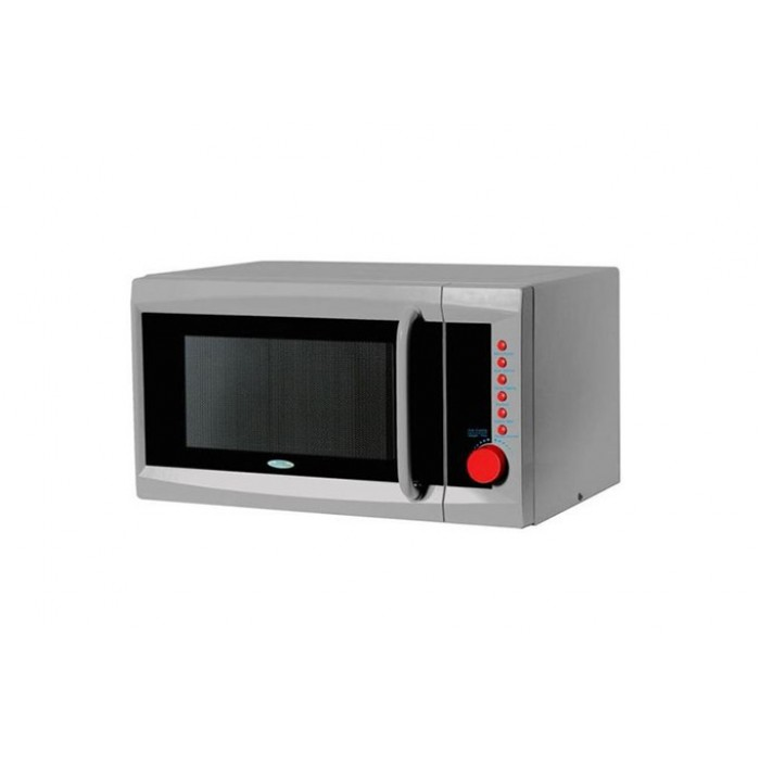 Haier Thermocool 25L Microwave Oven Digital Trendy Silver D90D25EL-QF | 100107217