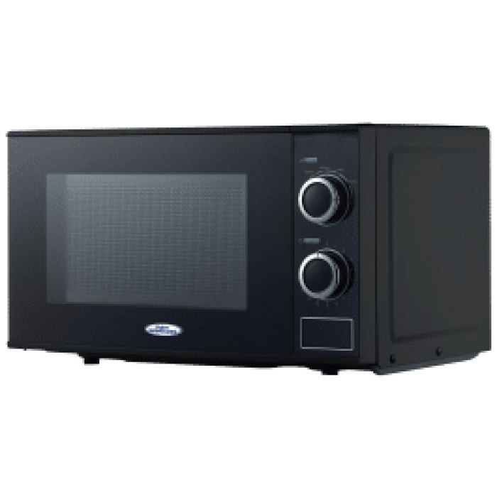 Haier Thermocool 20L Microwave Oven Manual Solo Black SMH207ZSB-P | 100107214