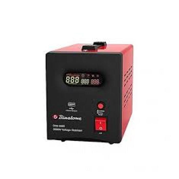 Binatone 2KVA Digital Advanced CPU control Circuit V. Stabilizer DVS-2000