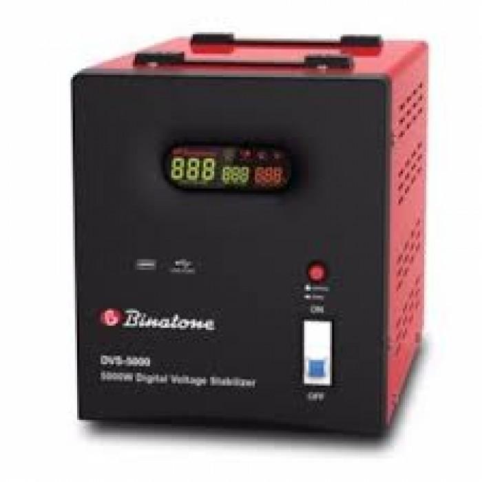 Binatone Digital V. Stabilizer DVS-5000