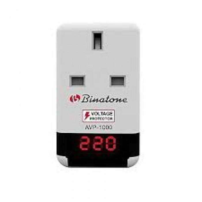 Binatone 230V AC Automatic Voltage Protectors AVP-1000