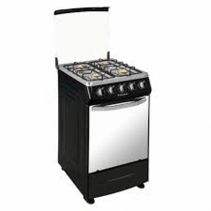 Binatone Floor Standing Gas Cooker FGC-502