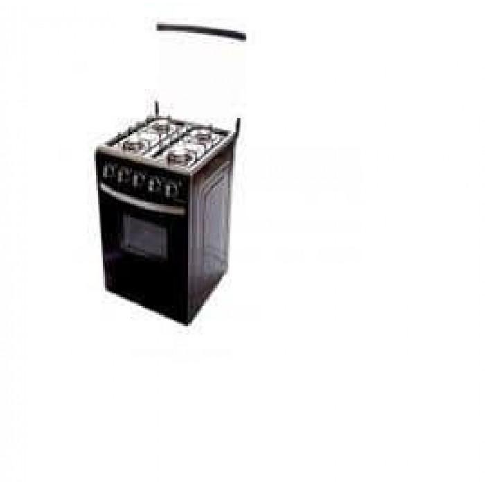Binatone Floor Standing Gas Cooker FGC-503SS