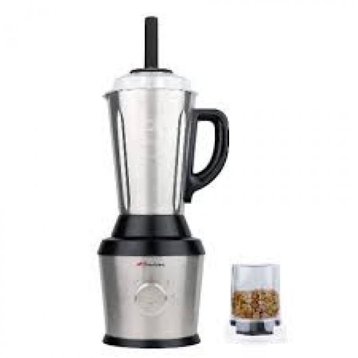 Binatone 1.5 Liters Blender/Grinder BLG-605SS