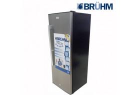 BRUHM 228 Liters CF BUS-230M Upright Freezer (BUS-230M)