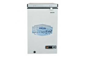 BRUHM 100 Liters CF BCS-100MG Silver Deep Freezer