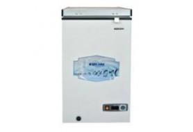 BRUHM 92 Liters CF BCS-100MG Silver Deep Freezer