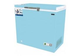 BRUHM 150 Liters CF BCS-150MB Light Blue Chest Freezer