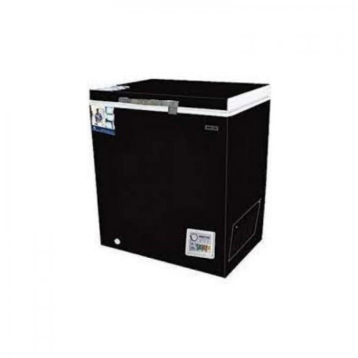 BRUHM 150 Liters CF BCS-150MB Black Chest Freezer