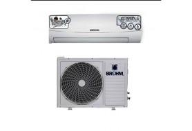 BRUHM 1.5HP Inverter Split Air Conditioner (BAS-12ICMW)