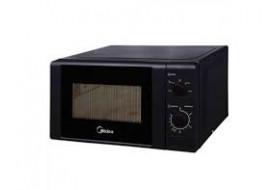 Midea 20 Liters Black Microware Oven (MM720CFB-B)