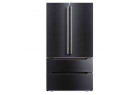 Midea 470 Liters Black HC-611WEN Refrigerator
