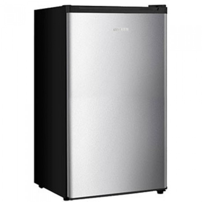 BRUHM 86 Liters Table Top Refrigerator (BFS-86MD Silver)