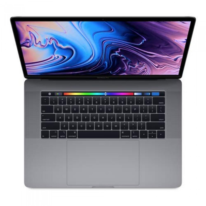 Apple Macbook Pro 15.4-Inch | Touch Bar and ID | 2.3GHZ | 512GB SSD | 32GB Ram | Core i9 | Model 2019 (Z0WW0003F)