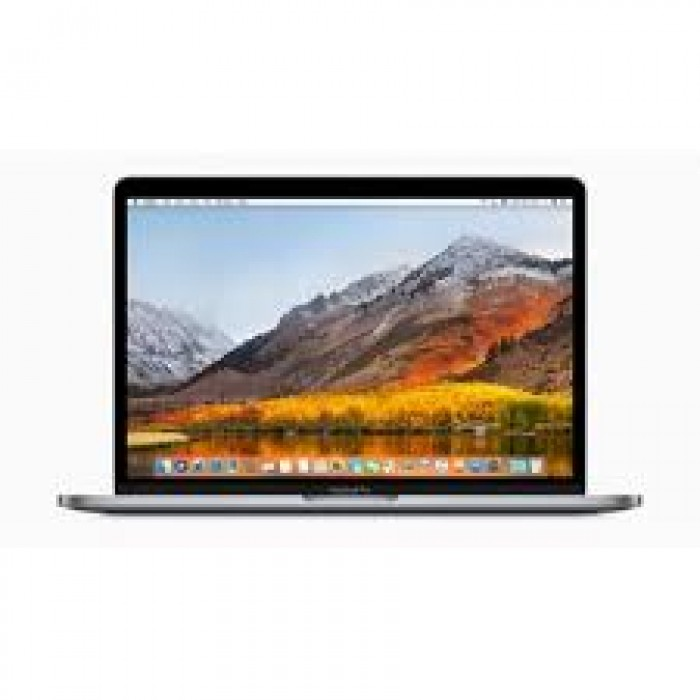 Apple 13-Inch MacBook Pro Touch Bar And ID | 2.3Ghz Quad-Core Processor Turbo Boost To 4.1GHz| 2TB | 32GB Ram |Core i7 | 2020