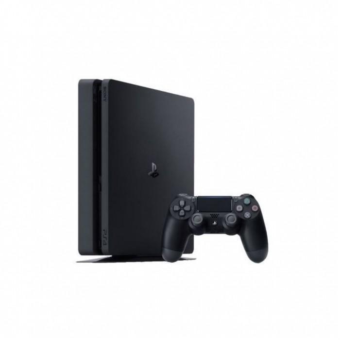 PlayStation 4 500GB Slim No Game