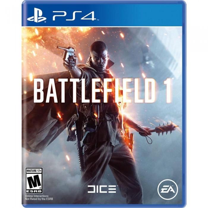 Battle Field 1 PlayStation