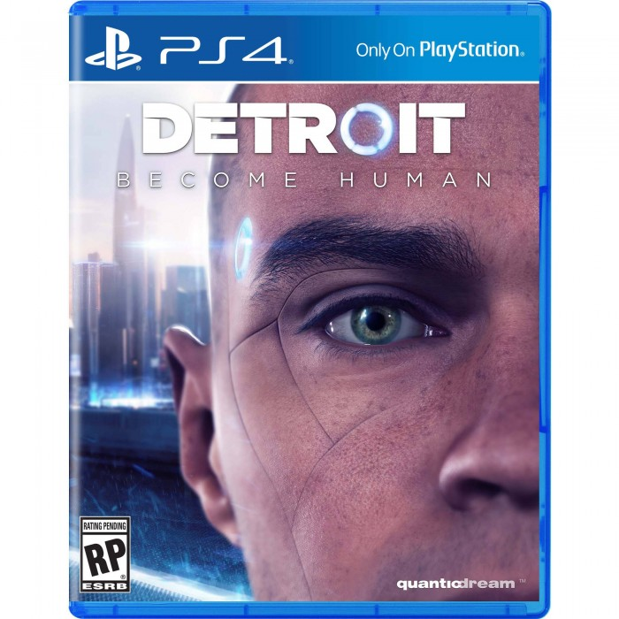 Detroit Become Human | Sony PlayStation