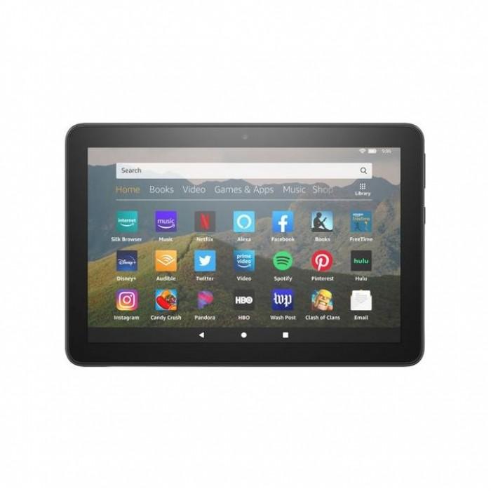 Amazon Fire 8 HD Kids Tablet | 2GB RAM + 32GB With Alexa