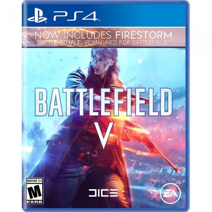 Battle Field V PlayStation