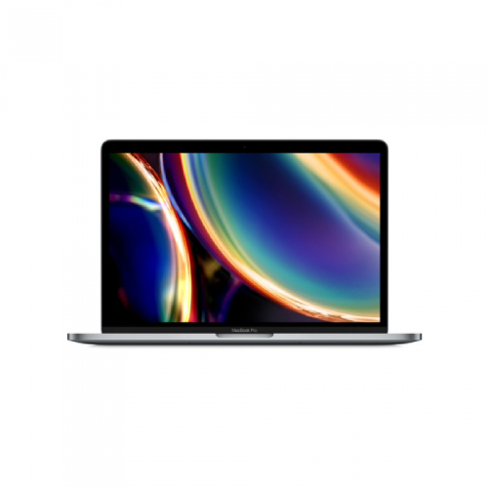 Apple 13-Inch MacBook Pro Touch Bar And ID|1.4GHz Quad-Core Processor|512 SSD| 8GB RAM| Core i5|