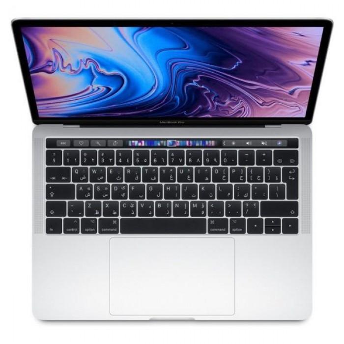 Apple MacBook Pro 13-Inch Touch Bar And ID| 2.4GHz Quad-Core Processor Turbo Boost 4.1GHz|512GB | 8GB |Core i5|(MV9A2LL/A)