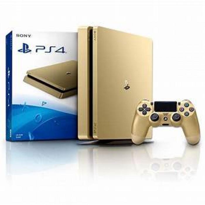 PlayStation 4 1TB Slim No Game
