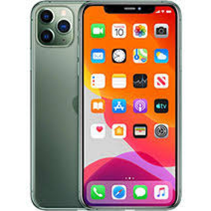Apple iPhone 11 Pro Max | 256GB 4GB RAM
