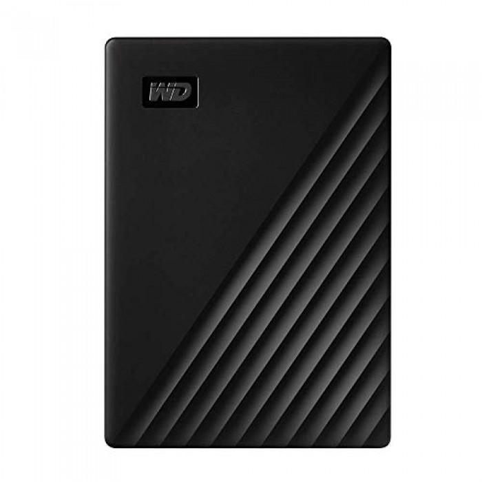 WD Portable Storage 1TB | External Hard Drive