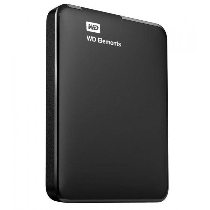 WD Portable Storage 2TB