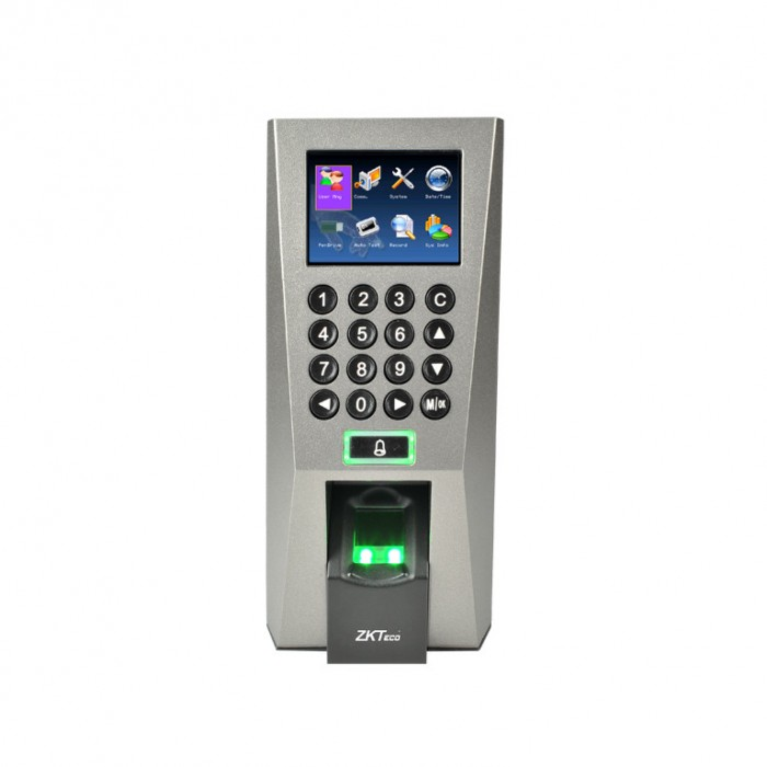 ZKTeco F18 Access Control