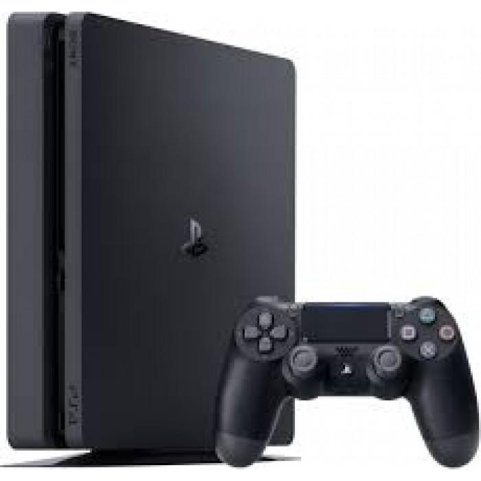PlayStation 4 1TB HDD Console