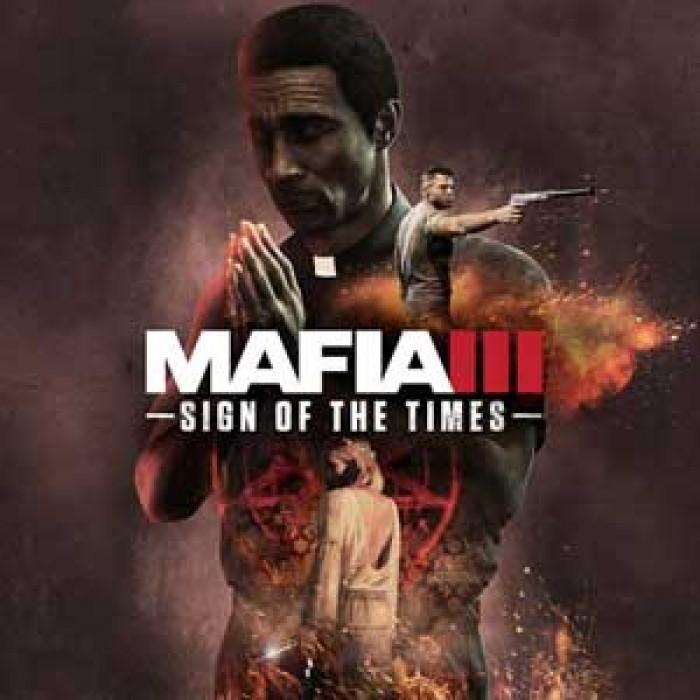 Mafia 3 DLX