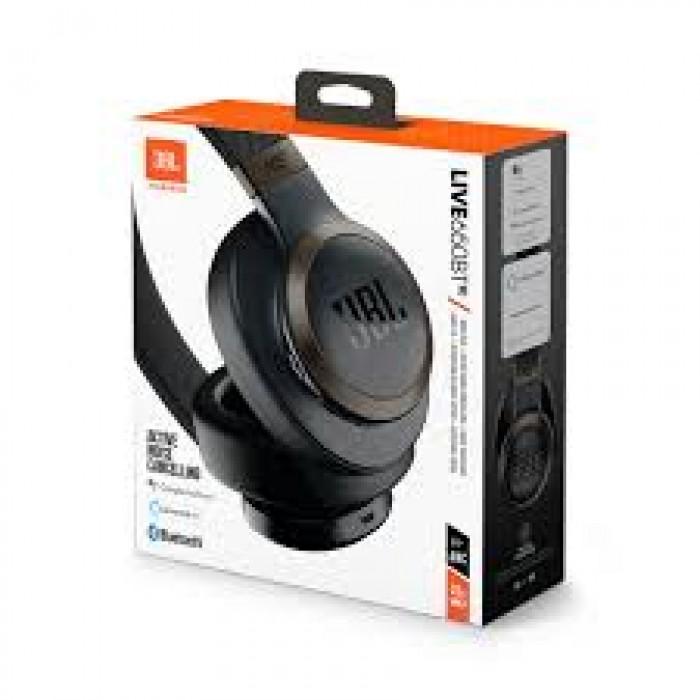 JBL Tune 650BT Wireless Headphone