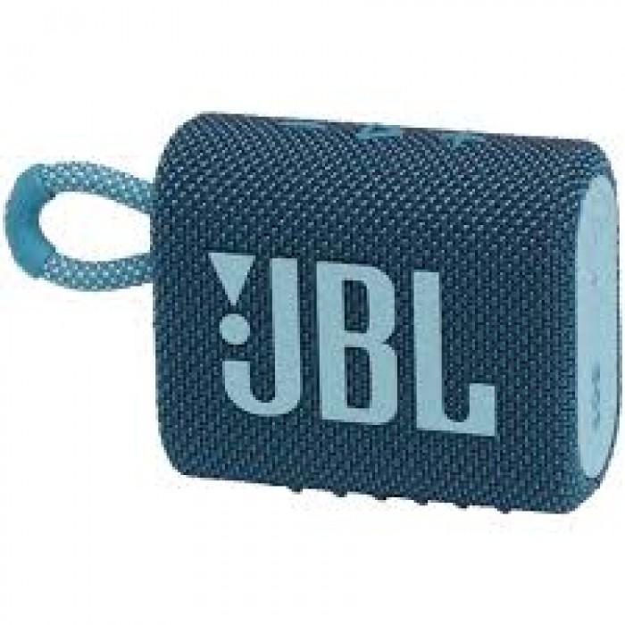 JBL Go3 Portable Bluetooth Speaker