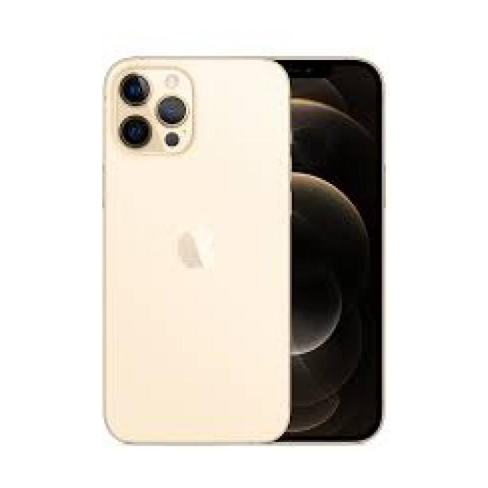 Apple iPhone 12 Pro Max 256gb | Dual | Gold