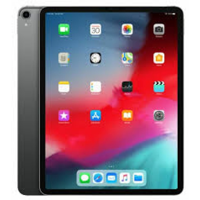 Apple iPad Pro 12.9 Inches 2018 64GB 4GB RAM LTE