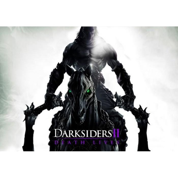 Dark Sider 2