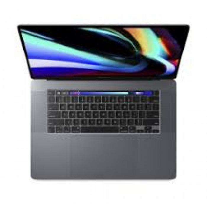 Apple MacBook Pro 2.4GHZ 16 Inches Core i9 (Touch Bar and ID 512GB 32GB RAM)