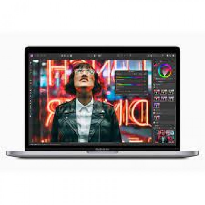 Apple MacBook Pro 13 Inches Touch Bar and ID | 2.0ghz Quad-Core i5 Processor (512GB SSD | 16GB RAM)