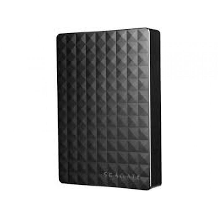 Seagate 5TB Portable Storage