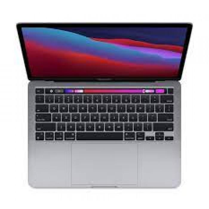 Apple MacBook Pro 13 Inches 8C GPU | 256 SSD | 16GB RAM | M1 Touch Bar
