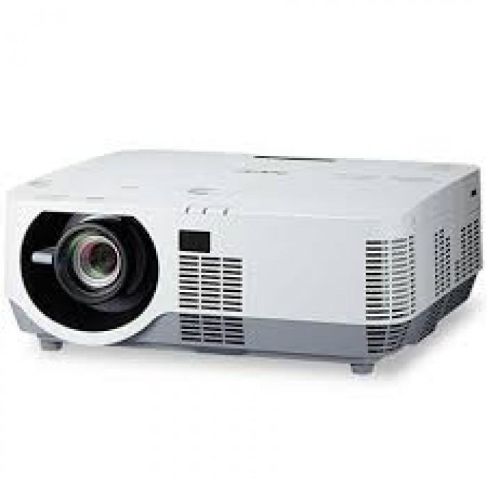 NEC NP-P474U 4700 Lumens Projector