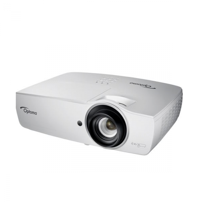 Optoma 4800 LUMENS EH465 Projector