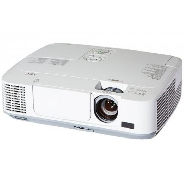 NEC 3100 Lumens M311XG Projector