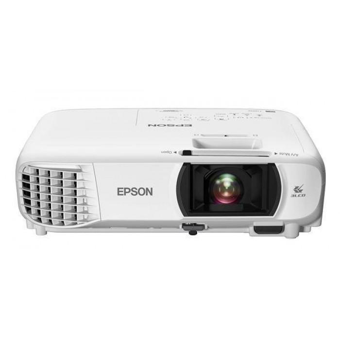 Epson 3300 Lumens VS350 XGA 3LCD Projector