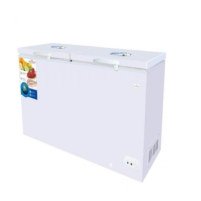 NEXUS NX-315E1 Chest Freezer White