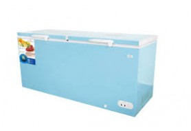 NEXUS Chest Freezer -Cool Pack Blue NX-800CP