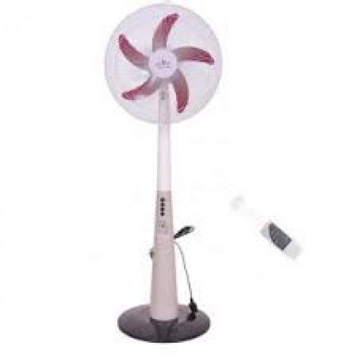 NEXUS 18 Inch Rechargeable Fan + USB(2) NX-RF4531R