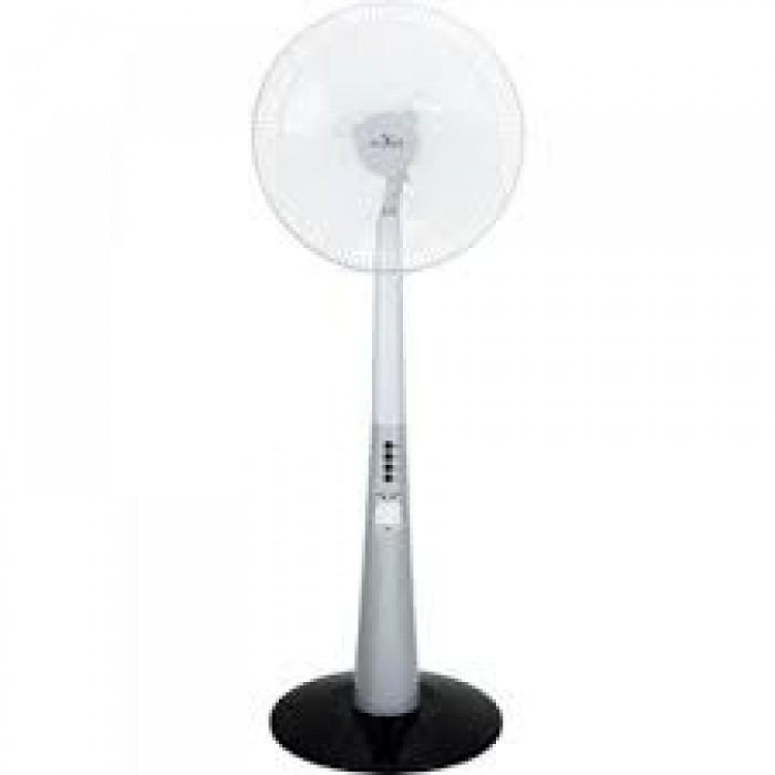 NEXUS 16 Inches Rechargeable Fan (4) NX-RF4520R